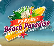 Free Picross Beach Paradise Game