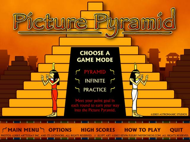 Pyramid Game Download
