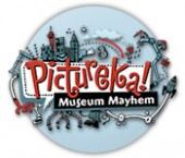 Free Pictureka!: Museum Mayhem Game