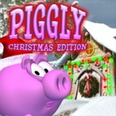 Free Piggly Christmas Edition Game