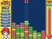 Pile and Pop Game screenshot 1