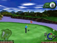 Pin High Country Club Golf Game screenshot 3