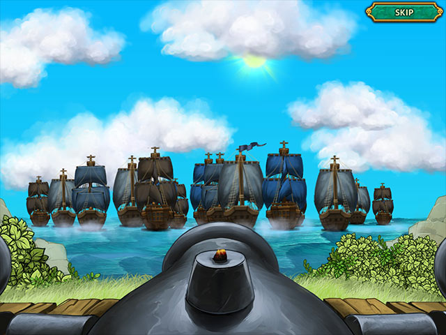 Pirate Chronicles Collector's Edition Game screenshot 3