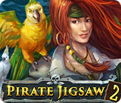 Free Pirate Jigsaw 2 Game