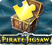 Free Pirate Jigsaw Game