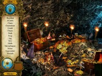 Pirate Mysteries: A Tale of Monkeys, Masks, and Hidden Objects Game screenshot 2