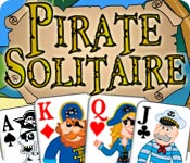 Free Pirate Solitaire Game