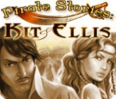 Free Pirate Stories: Kit and Ellis Game