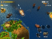 Pirates of Black Cove: Sink 'Em All! Games Download screenshot 3