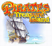 Free Pirates of Treasure Island Game