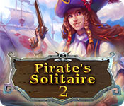 Free Pirate's Solitaire 2 Game