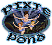 Free Pixie Pond Game