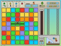 Pixie Power Swapper Game screenshot 1