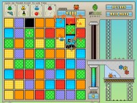 Pixie Power Swapper Game screenshot 3