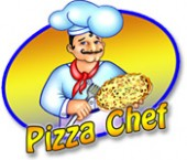 Free Pizza Chef Game