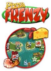 Free Pizza Frenzy Games Downloads