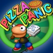 Free Pizza Panic Game