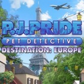 Free PJ Pride Pet Detective: Destination Europe Game