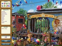 PJ Pride Pet Detective: Destination Europe Game screenshot 2