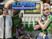 Free PJ Pride Pet Detective Game