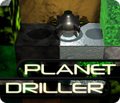 Free Planet Driller Game