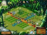 Plantasia Game screenshot 2