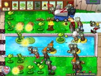 Plants vs. Zombies Game screenshot 1