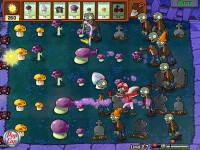 Plants vs. Zombies Game screenshot 2