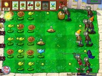 Plants vs. Zombies Game screenshot 3