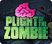 Free Plight of the Zombie Game