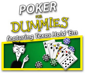 Free Poker for Dummies Games Downloads