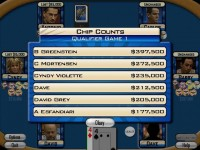 Poker Superstars 2 Game screenshot 2