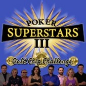Poker Superstars 3 Game