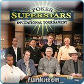Free Poker Superstars Invitational Game