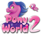 Free Pony World 2 Game