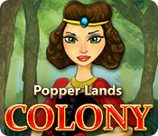 Free Popper Lands Colony Game