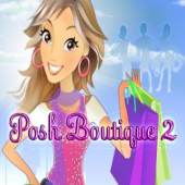 Free Posh Boutique 2 Game
