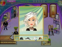 Posh Boutique 2 Game screenshot 1