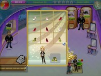 Posh Boutique 2 Game screenshot 2
