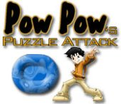 Free Pow Pow's Puzzle Attack Games Downloads