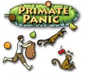 Free Primate Panic Game