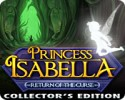 Princess Isabella: Return of the Curse Collector's Edition Game Download image small