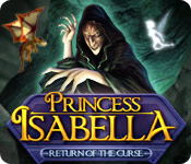 Free Princess Isabella: Return of the Curse Game