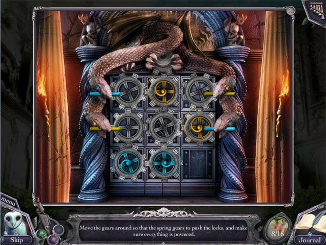 Princess Isabella: The Rise of an Heir Game screenshot 3
