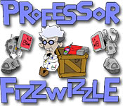 Free Professor Fizzwizzle Game