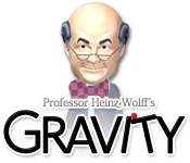 Free Professor Heinz Wolff's Gravity Game