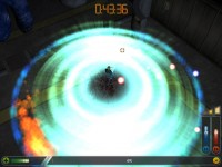 Project Xenoclone Game screenshot 2