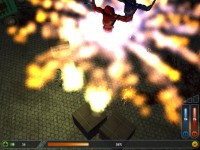 Project Xenoclone Game screenshot 3