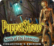 Free Puppet Show: Souls of the Innocent Collector's Edition Game