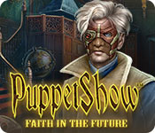 Free PuppetShow: Faith in the Future Game